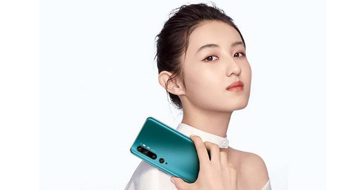 xiaomi's next smartphone will have 16 GB RAM